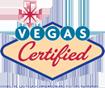Vegas Certified