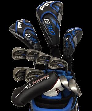 Ping G30 Golf Club Rentals