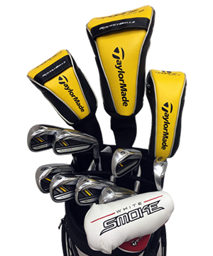 TaylorMade Rocket Ballz Golf Club Rentals