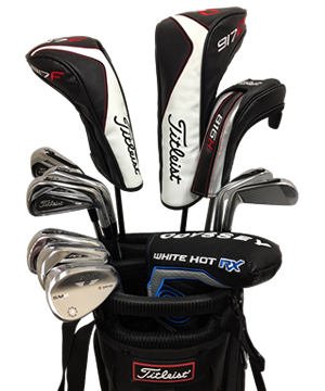 Titleist 917 AP2 Golf Club Rentals