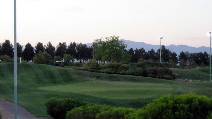 Angel Park Golf Club Cloud Nine 4