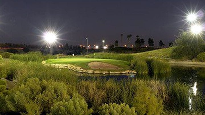 Angel Park Golf Club Cloud Nine 5