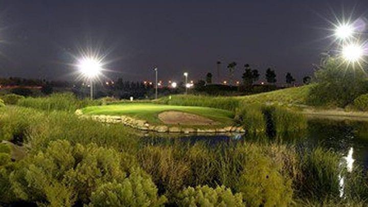 Angel Park Golf Club Cloud Nine 5