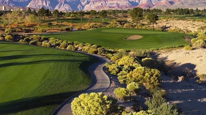 Angel Park Golf Club Mountain 3
