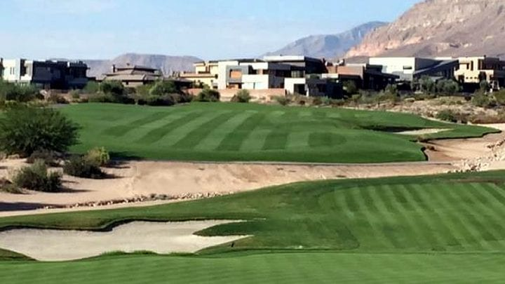Bear's Best Golf Club 7