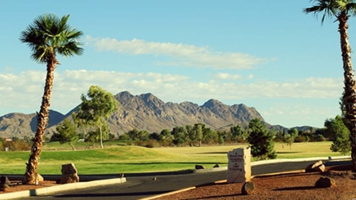 Black Mountain Golf Club 3