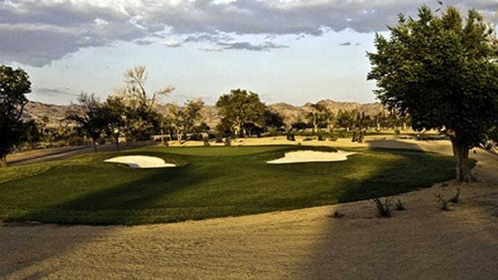 Black Mountain Golf Club 4