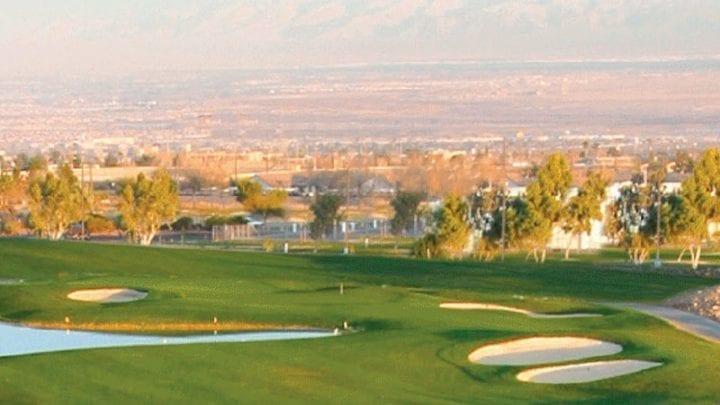 Black Mountain Golf Club 5