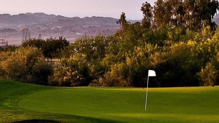 Black Mountain Golf Club 6