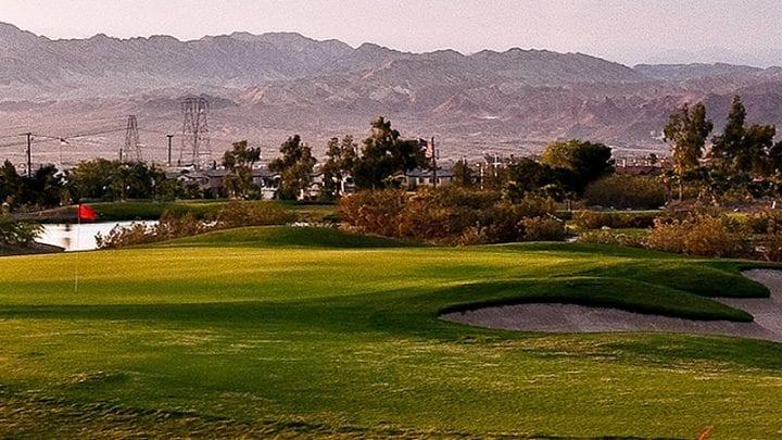 Black Mountain Golf Club 7