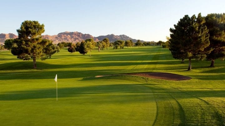 Boulder City Golf Club 1