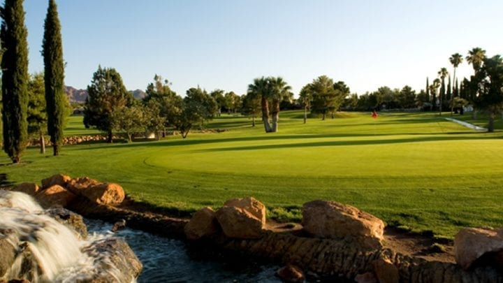 Boulder City Golf Club 2