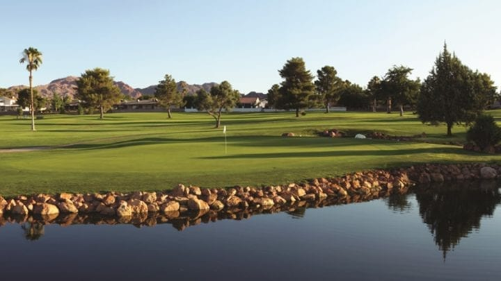 Boulder City Golf Club 3