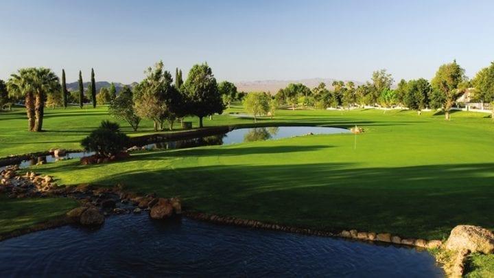 Boulder City Golf Club 4
