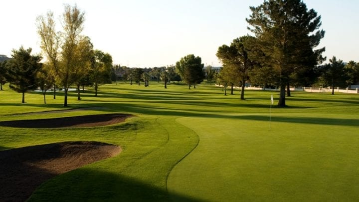 Boulder City Golf Club 5