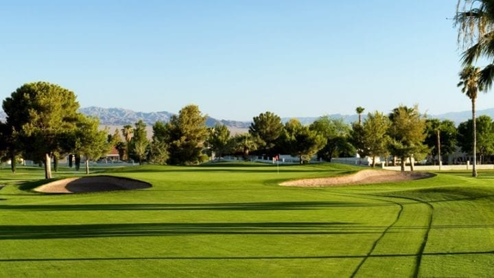 Boulder City Golf Club 6