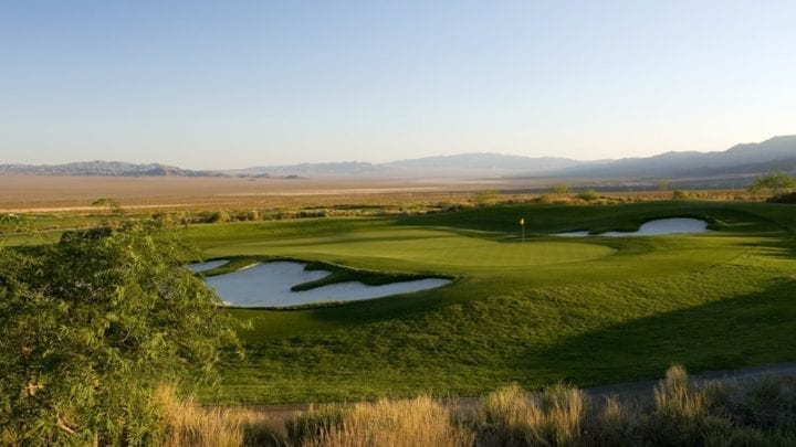 Boulder Creek Golf Club 1