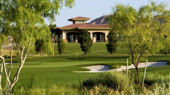 Boulder Creek Golf Club 10