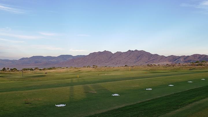 Boulder Creek Golf Club 11