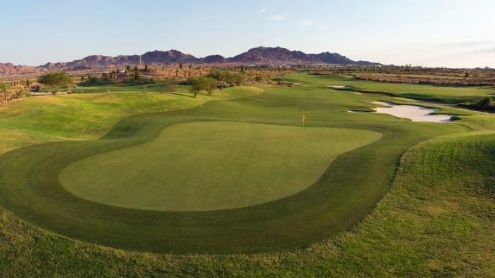 Boulder Creek Golf Club 4