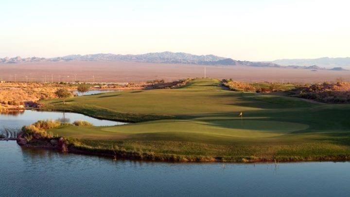 Boulder Creek Golf Club 5