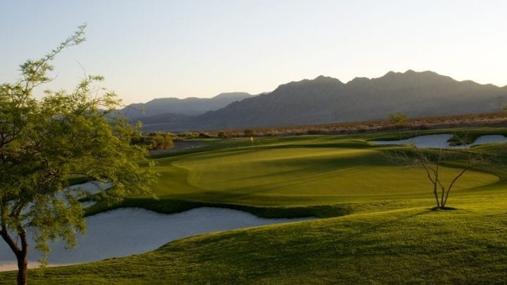 Boulder Creek Golf Club 6