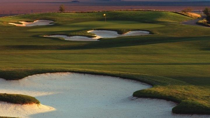 Boulder Creek Golf Club 7