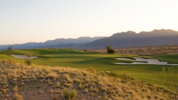 Boulder Creek Golf Club 8