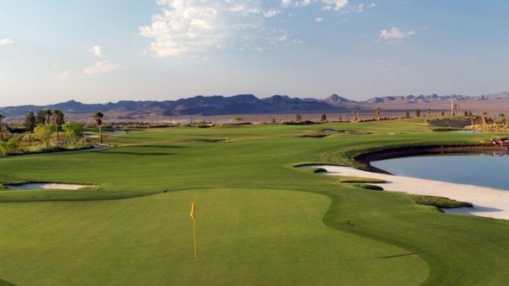 Boulder Creek Golf Club 9
