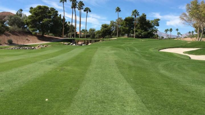 Canyon Gate Country Club 1