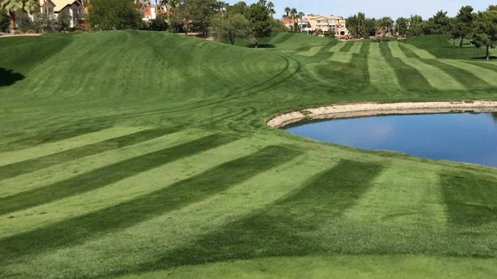 Canyon Gate Country Club 10