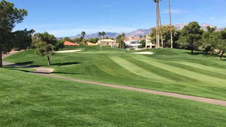 Canyon Gate Country Club 11