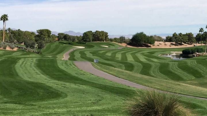 Canyon Gate Country Club 2