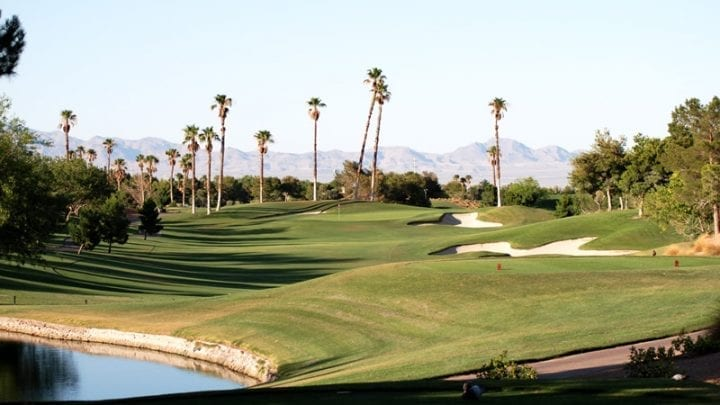 Canyon Gate Country Club 3