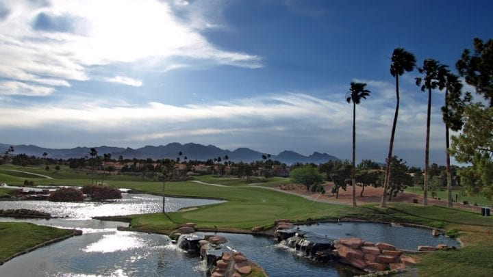 Canyon Gate Country Club 4