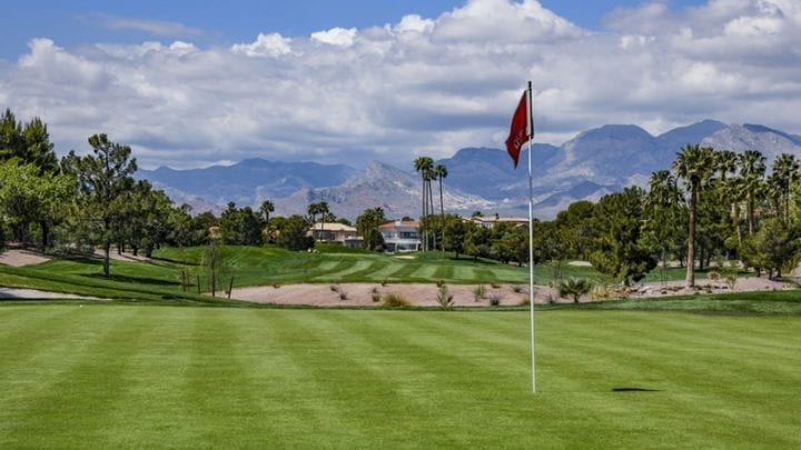 Canyon Gate Country Club 5