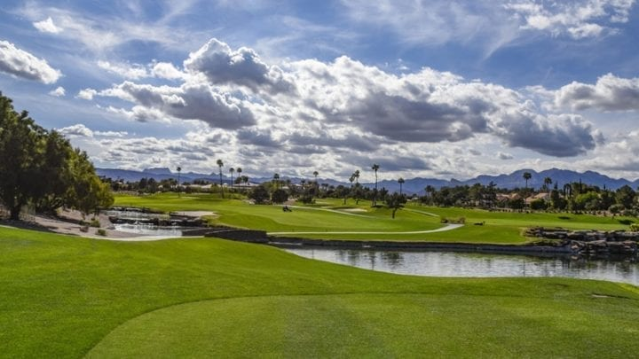 Canyon Gate Country Club 6