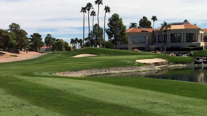Canyon Gate Country Club 8