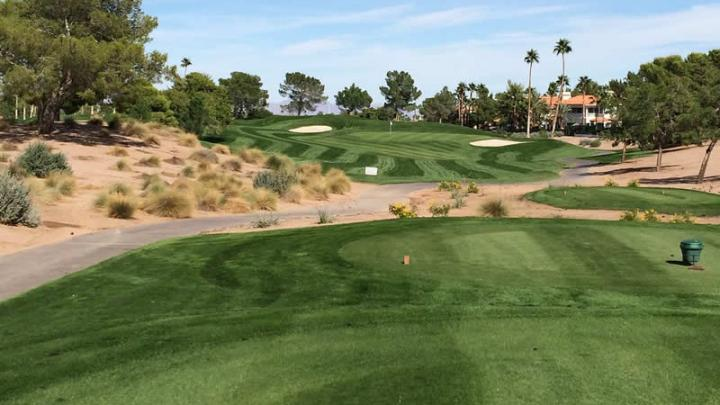 Canyon Gate Country Club 9