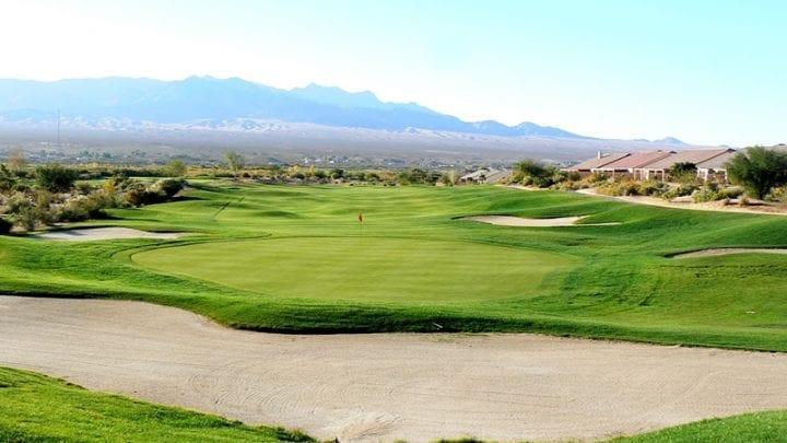 CasaBlanca Golf Club 4