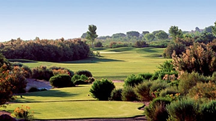 CasaBlanca Golf Club 5