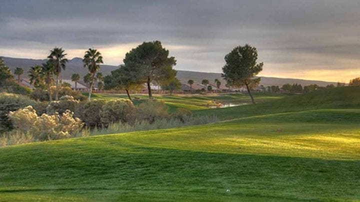 CasaBlanca Golf Club 6