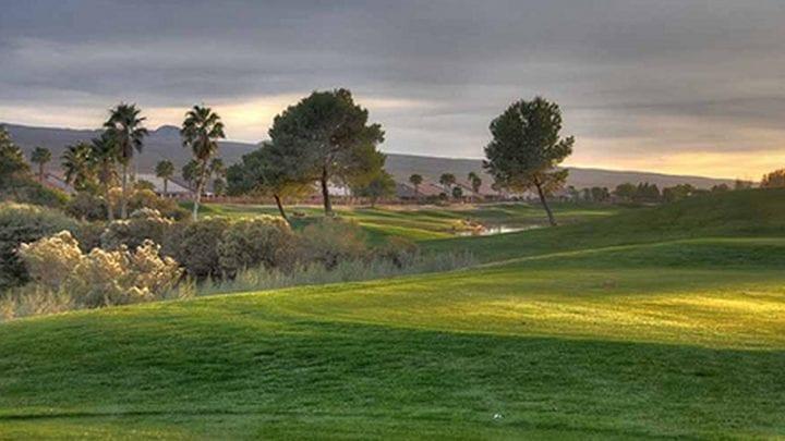 CasaBlanca Golf Club 6