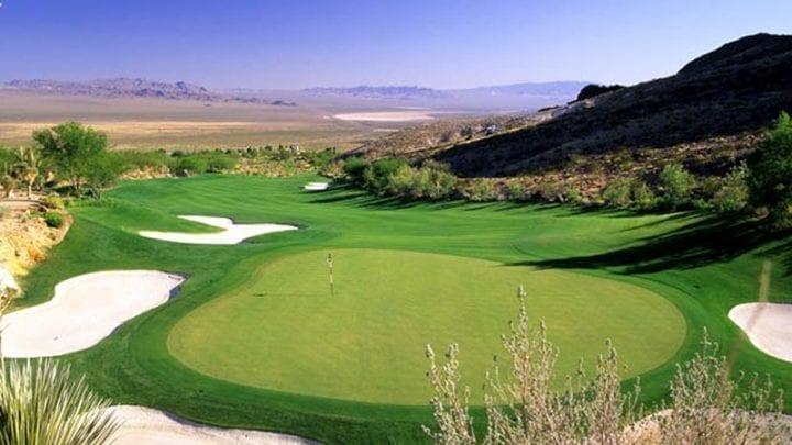 Cascata Golf Course 2