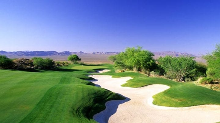 Cascata Golf Course 3