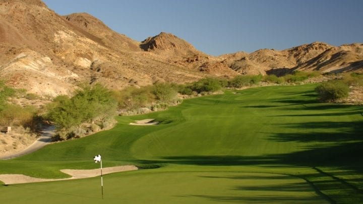 Cascata Golf Course 4