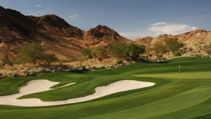 Cascata Golf Course 6
