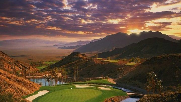 Cascata Golf Course 7