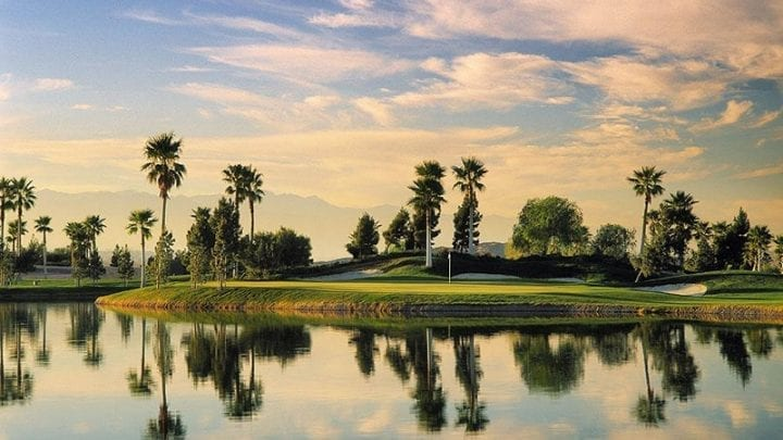 Chimera Golf Course at Tuscany 2