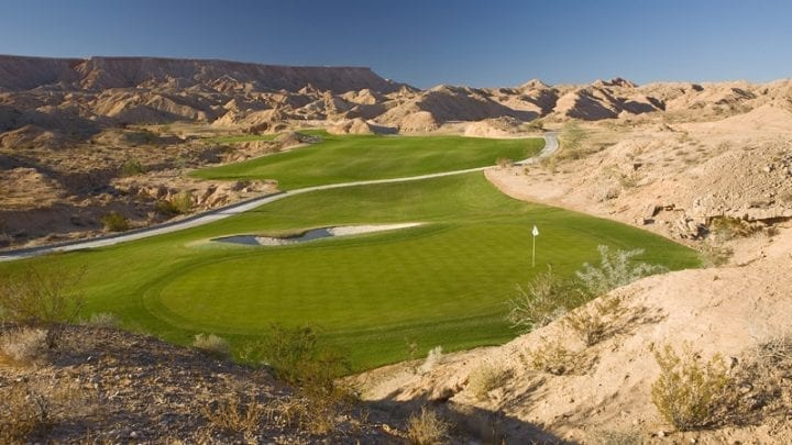 Conestoga Golf Course 1